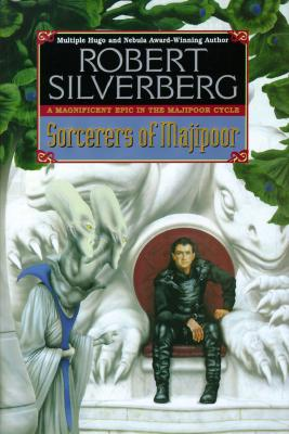 Image for Sorcerers of Majipoor (Prestimion Trilogy)
