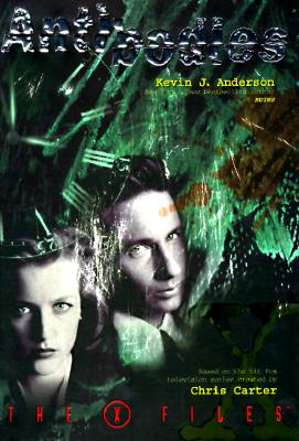 Image for Antibodies (The X-Files)
