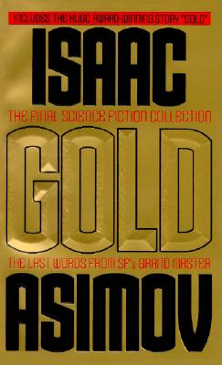 Image for Gold: The Final Science Fiction Collection (The Final Sci Fi Coll.)