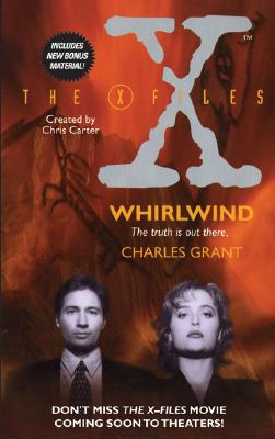 Image for X-FILES : WHIRLWIND