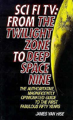 Image for Sci Fi TV: From the Twilight Zone to Deep Space Nine