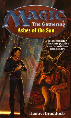 Image for Ashes of the Sun