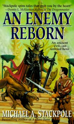 Image for An Enemy Reborn (Realms of Chaos: The Second Book)