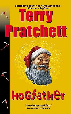 Hogfather (Discworld), Terry Pratchett