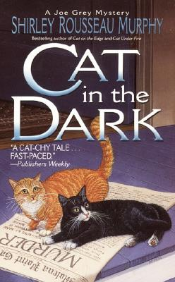 Cat in the Dark, Murphy, Shirley Rousseau