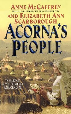 Acorna's People (Acorna (Paperback)), ANNE MCCAFFREY, ELIZABETH A. SCARBOROUGH