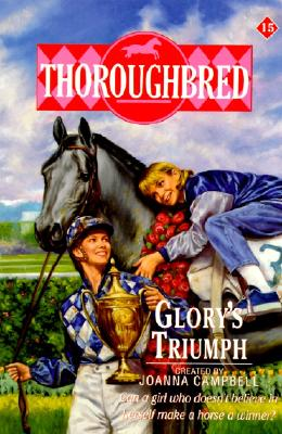 Image for Glory's Triumph (Thoroughbred Series #15)