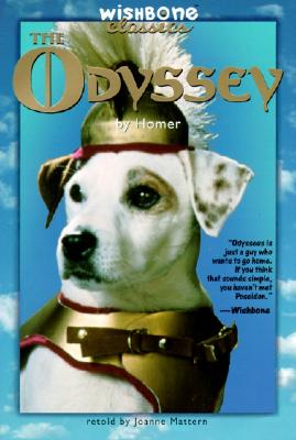 Image for The Odyssey (Wishbone Classics #2)