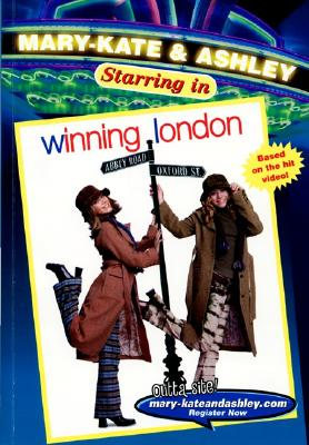 Image for Winning London (Mary-Kate & Ashley Olsen)