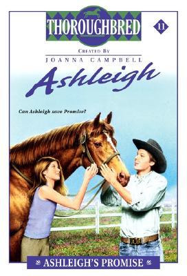 Image for Ashleigh's Promise (Ashleigh #11)
