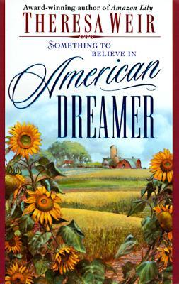 Image for American Dreamer