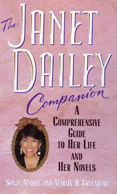 Image for The Janet Dailey Companion: A Comprehensive Guide to Her Life and Her Novels