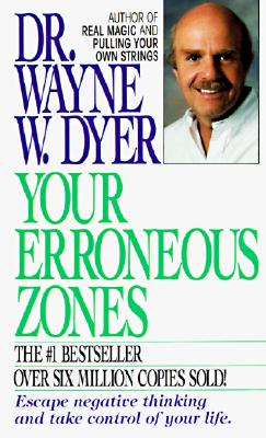 Image for YOUR ERRONEOUS ZONES