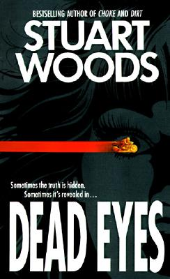 Image for Dead Eyes