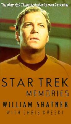 Image for Star Trek Memories
