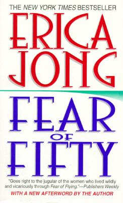 Image for Fear of Fifty : A Midlife Memoir