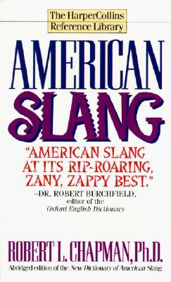 Image for American Slang