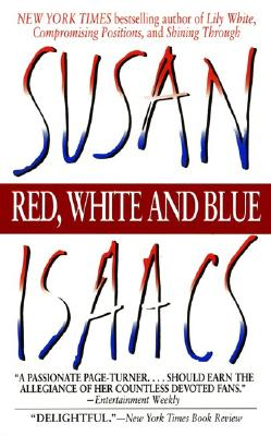 Red, White and Blue, Isaacs, Susan