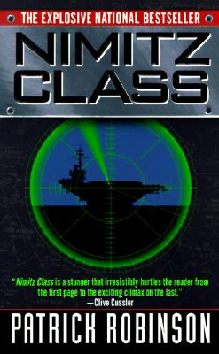 Nimitz Class, Robinson, Patrick