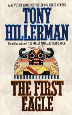 The First Eagle (Jim Chee Novels), TONY HILLERMAN