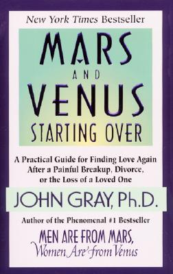 Image for MARS AND VENUS STARTING OVER