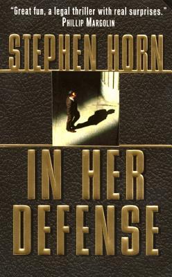 In Her Defense, Horn, Stephen