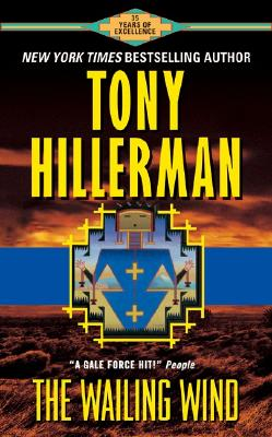 The Wailing Wind, Hillerman, Tony