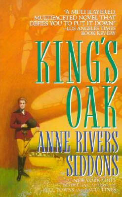 Image for King's Oak