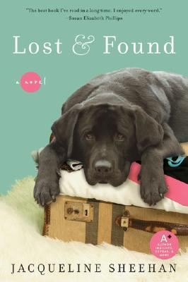 Lost and Found, Sheehan, Jacqueline