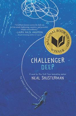 Image for Challenger Deep  **SIGNED & DATED, 1st Edition /1st Printing + Photo**