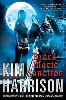 Image for Black Magic Sanction (Rachel Morgan, Book 8)