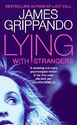 Image for Lying With Strangers