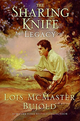 Image for Legacy (The Sharing Knife, Book 2)