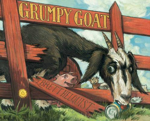 Grumpy Goat, Helquist, Brett