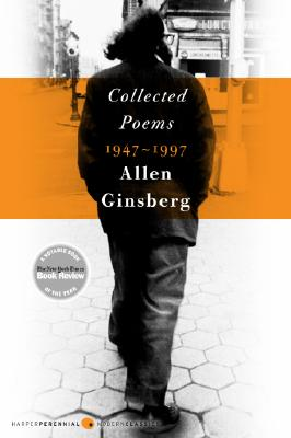 Image for Collected Poems, 1947 - 1997