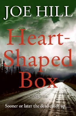 Heart-Shaped Box: A Novel, Joe Hill