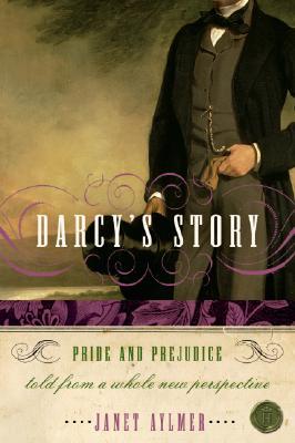 DARCY'S STORY, AYLMER, JANET