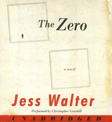 Image for ZERO, THE UNABRIDGED ON 9 CDS
