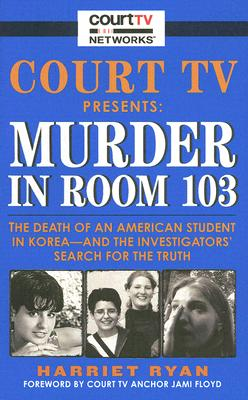 Image for MURDER IN ROOM 103