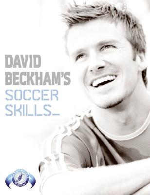 Image for David Beckham's Soccer Skills