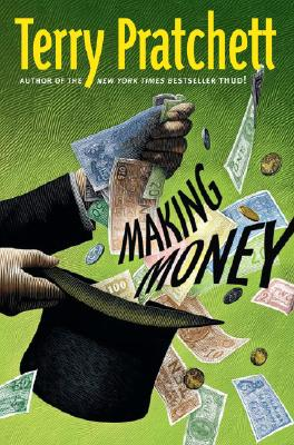 Image for Making Money (Discworld Novels)