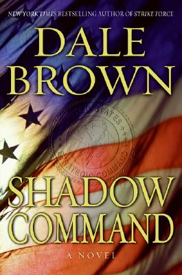 Image for Shadow Command: A Novel (Patrick McLanahan)
