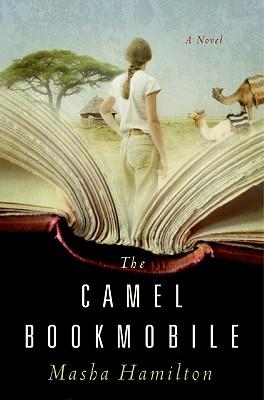 The Camel Bookmobile, Masha Hamilton