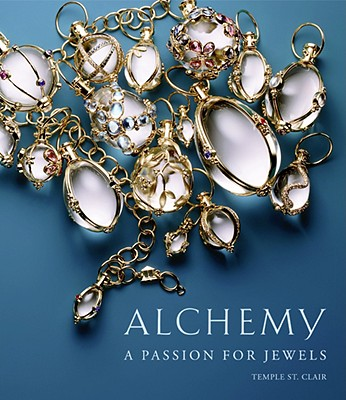 Image for ALCHEMY: A Passion for Jewels