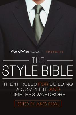 Image for AskMen.com Presents The Style Bible