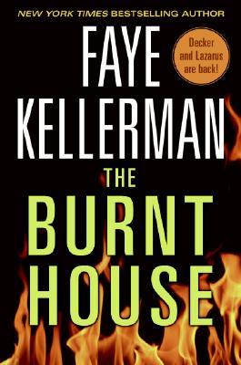 The Burnt House, Faye Kellerman