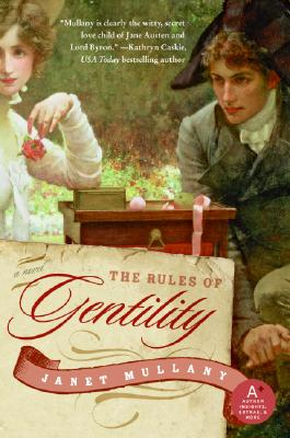 The Rules of Gentility, Janet Mullany