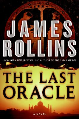 Image for The Last Oracle: A Novel (Sigma Force)