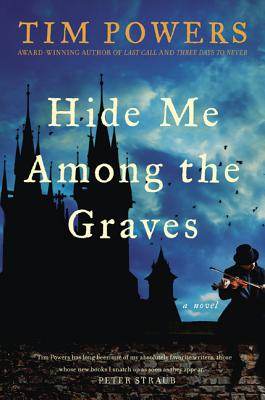 Image for Hide Me Among the Graves