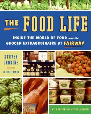Image for FOOD LIFE : INSIDE THE WORLD OF FOOD WIT